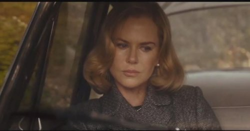 'Grace of Monaco' trailer: Nicole Kidman channels Grace Kelly