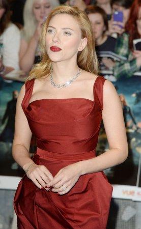 Scarlett Johansson's 'Lucy' gets new release date