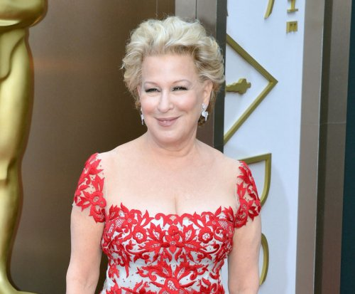 Bette Midler stands corrected after slamming Ariana Grande