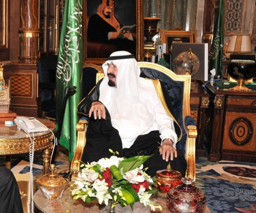 Saudi King, suffering from pneumonia, placed on ventilator