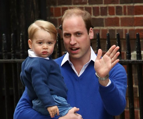 Prince George proves his fashion icon status, causes Crocs' sales to surge