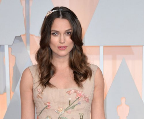 Keira Knightley reveals newborn's name, admits her 20s were 'crap'