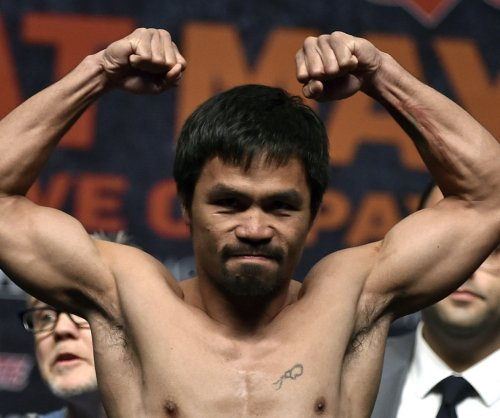 Manny Pacquiao delays announcement of final opponent