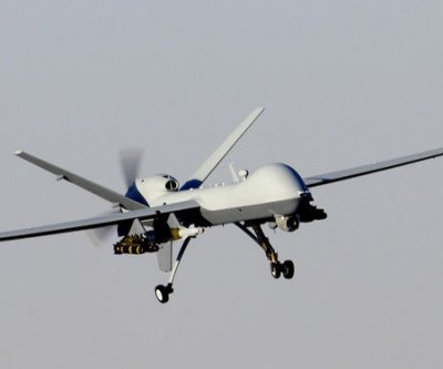 U.S. drone strike kills 16 Islamic State militants in Afghanistan