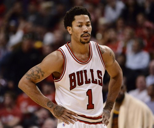 New York Knicks' Derrick Rose cleared in sexual assault trial