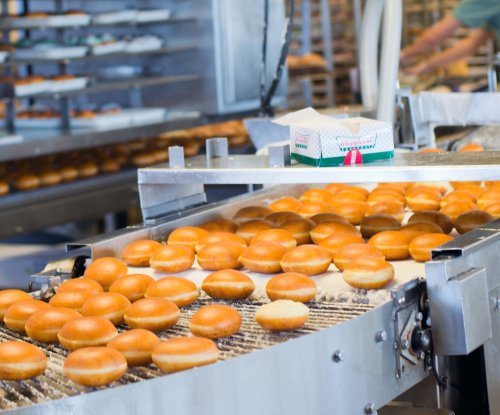 Man sues city, drug test company after donut icing mistaken for meth