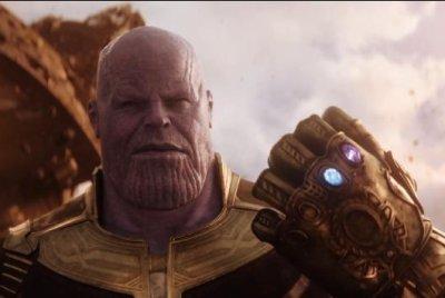 Avengers meet Thanos in first 'Infinity War' trailer