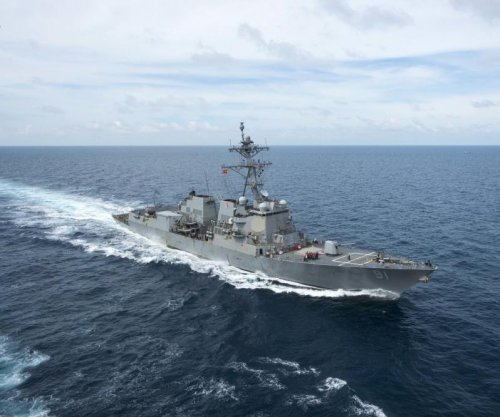 General Dynamics awarded $16M contract for USS Pinckney