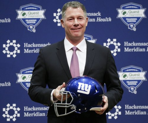New York Giants brass convinced Pat Shurmur right man for job
