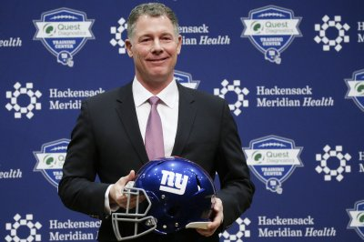 New York Giants brass convinced Pat Shurmur right man for job