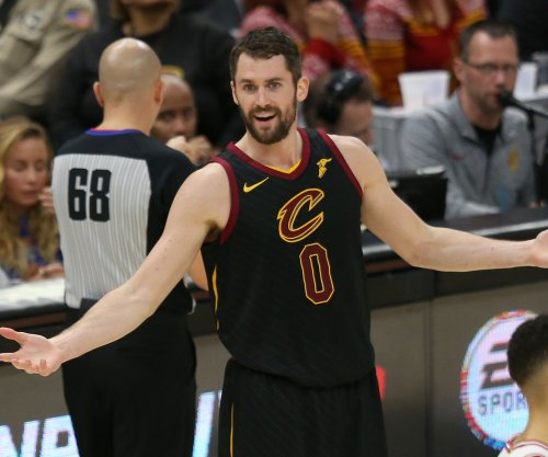 Cavaliers aim to rebound from Game 1 loss vs. Pacers