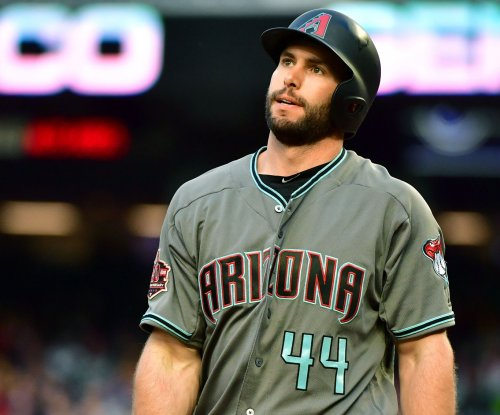 Goldschmidt carries hot bat into Diamondbacks' series with Pirates