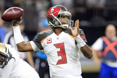 Bucs QB Winston suspended three games