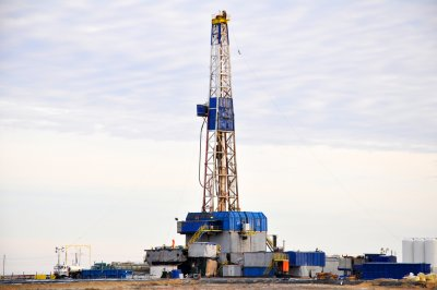New cash will fund Canadian shale operations