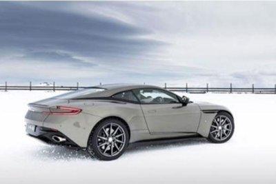 Luxury sports car maker Aston Martin arranging IPO