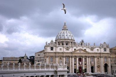 On This Day: Pope canonizes Elizabeth Ann Seton, first American-born saint