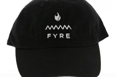 Seized Fyre Festival fraud merch auctioned by U.S. Marshals