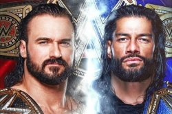 WWE Survivor Series: Roman Reigns, Drew McIntyre go to war