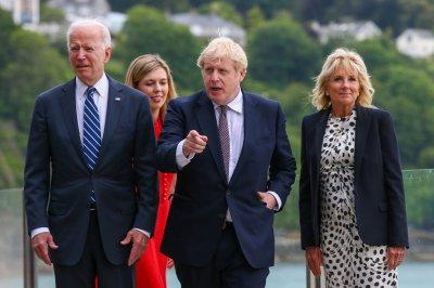British PM Boris Johnson confirms easing of COVID-19 lockdown