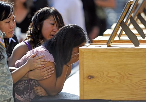 Lessons learned from Fort Hood shooting