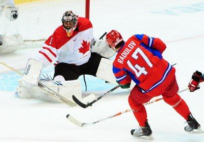 Prodigal Radulov returns to Predators