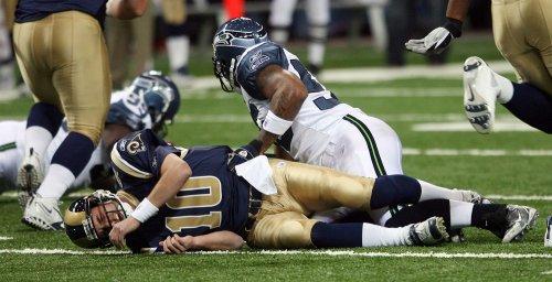 NFL introduces concussion monitors
