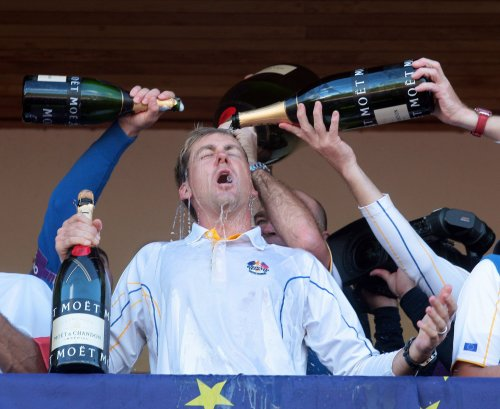 Great Britain & Ireland retain Seve Trophy