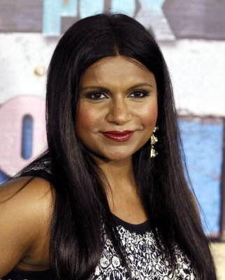 Mindy Kaling mistaken for Malala Yousafzai