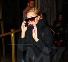 Amanda Bynes spotted on Sunset Stip after being released from mental facility