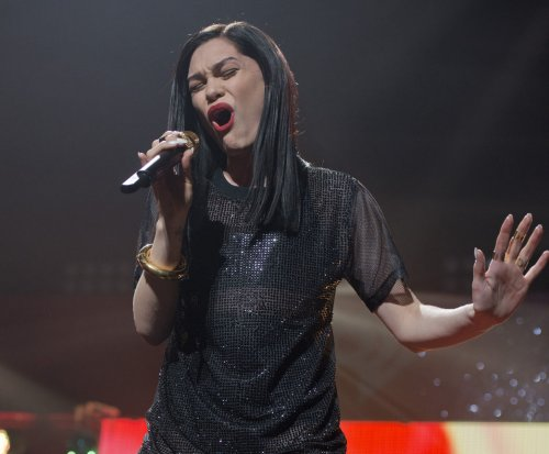 Jessie J says 'Party in The U.S.A.' paid her rent for more than 3 years