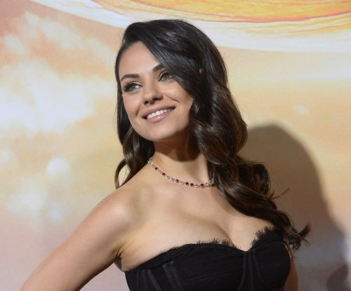 Mila Kunis 'maybe' married Ashton Kutcher