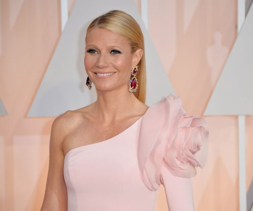 Gwyneth Paltrow and Chris Martin officially file for divorce