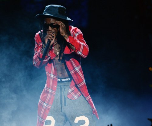 Lil Wayne to kick off U.S. concert tour Jan. 21 in El Paso