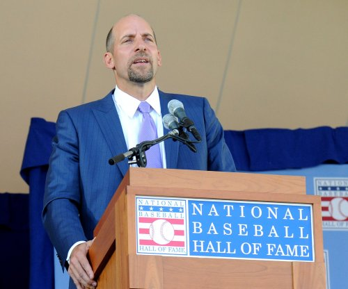 Fox to make John Smoltz its lead analyst
