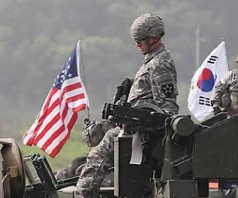 U.S., South Korea in talks to extend deterrence against North Korea