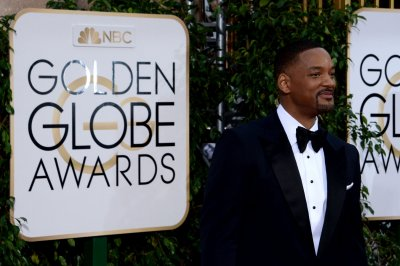 Will Smith starts work on big-screen drama 'Collateral Beauty'