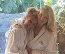 Britney Spears, sister Jamie Lynn vacation in Hawaii