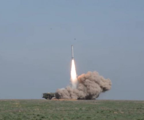 Russia carries out Iskander-M electronic launches: Report
