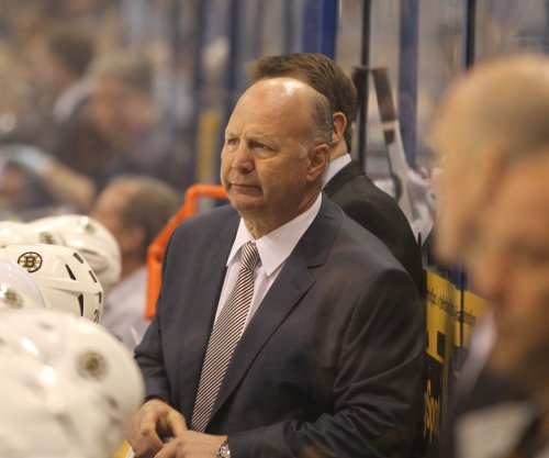 Boston Bruins fire coach Claude Julien, name Bruce Cassidy interim