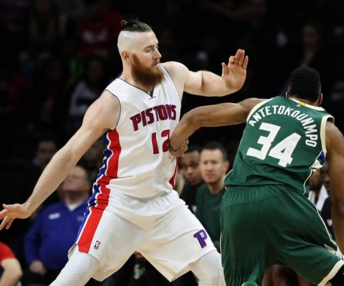 NBA: Free agent center Aron Baynes expected to sign with Boston Celtics