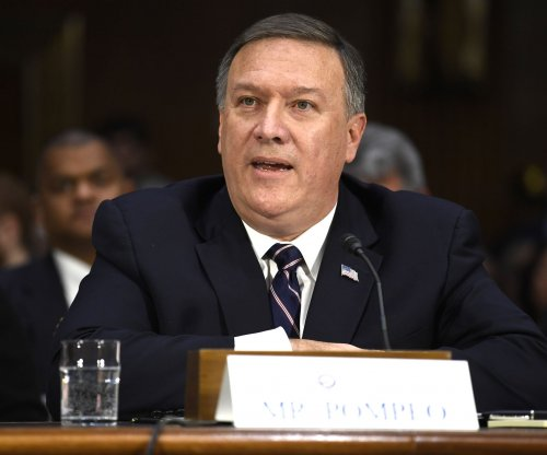 CIA director: Kim Jong Un is problem, not solution