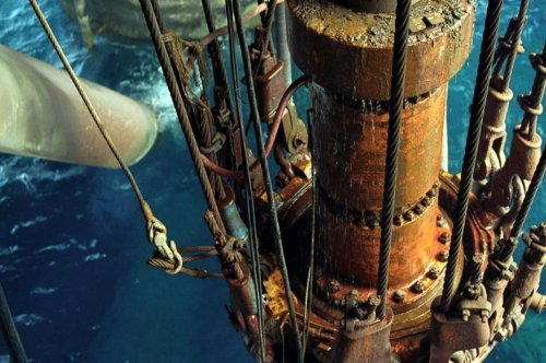 BP sees $6 billion in gas investments in India