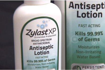 FDA seeks to halt sales of company's hand sanitizers