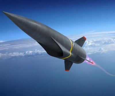 Lockheed Martin contracted for Air Force's hypersonic missile development