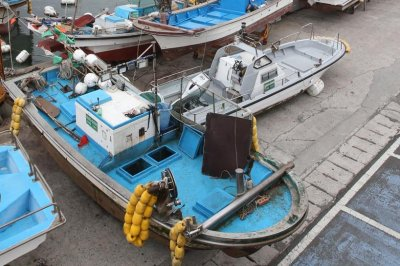 North Korea seized South Korea fishing boat, Seoul says