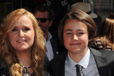 Melissa Etheridge's son Beckett dies at 21