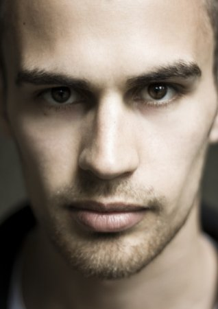 Theo James, Shailene Woodley to star in 'Divergent' film