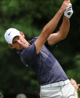 Woods in group after Schwartzel at Masters