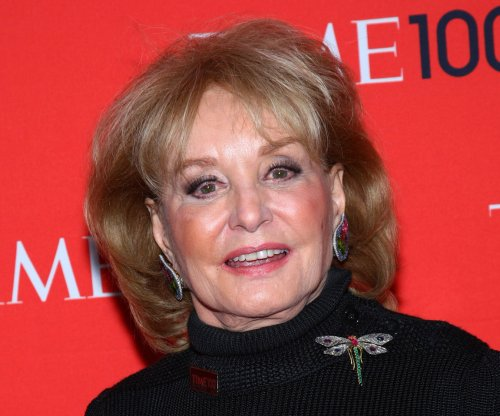 Barbara Walters donates $15M to Sarah Lawrence College
