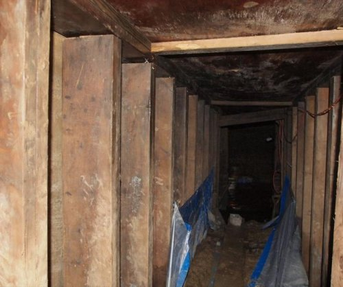 Police: Toronto mystery tunnel built for 'personal reasons'